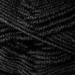 0004 Black - Cashmerino for Babies and More