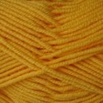 0014 Yellow - Cashmerino for Babies and More
