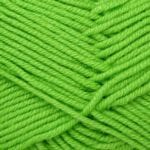 0016 Apple Green - Cashmerino for Babies and More
