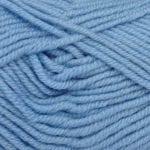 0021 Sky Blue - Cashmerino for Babies and More