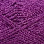 0090 Purple - Cashmerino for Babies and More
