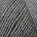 A15 Grey - Air Lace Weight