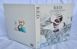 R:E:D Book- Rescue Endangered by Design